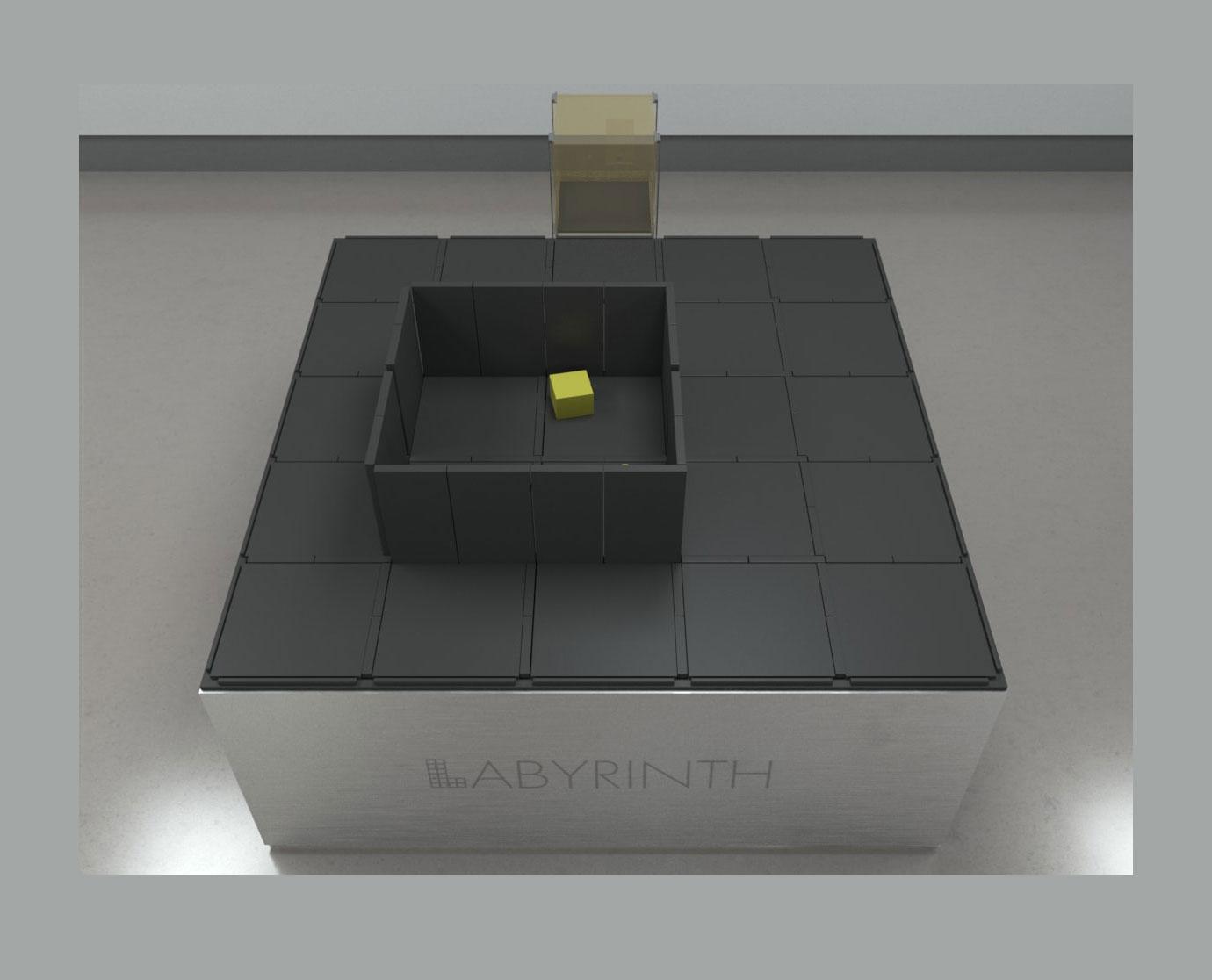 Labyrinth NOR
