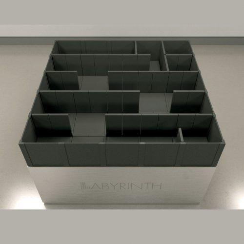 Labyrinth Lashley III