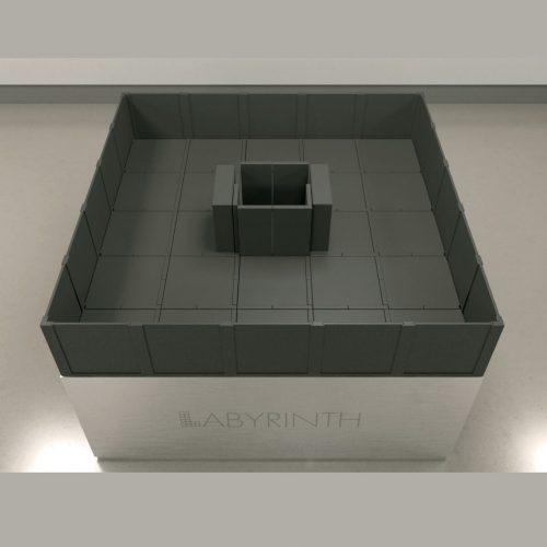 Labyrinth Sucrose Preference