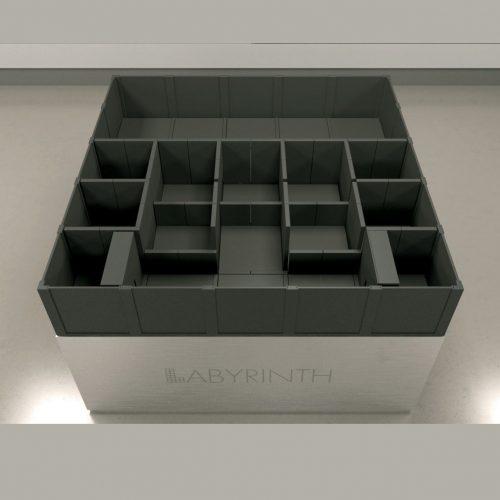 Labyrinth T Maze