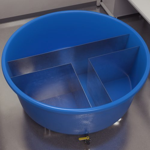 Morris Water Maze T insert