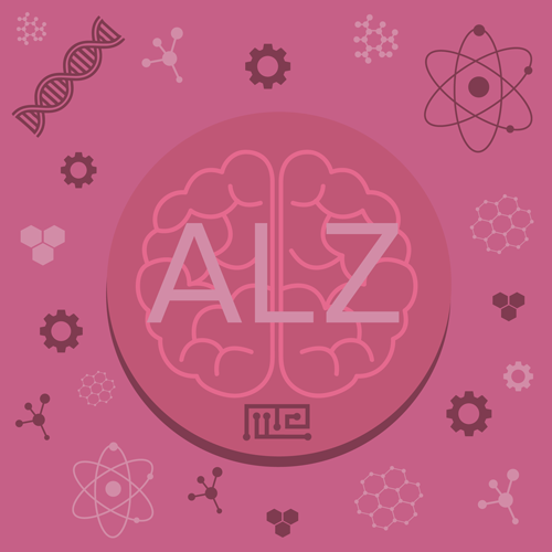 Alzheimer mouse models