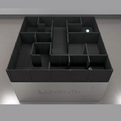 Labyrinth Test