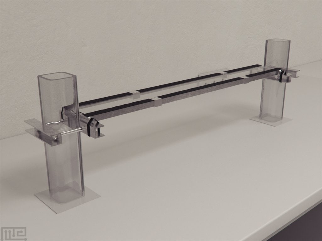 fTIR Walkway allows flexibility to extract additional and unanticipated metrics of locomotion and motor capabilities