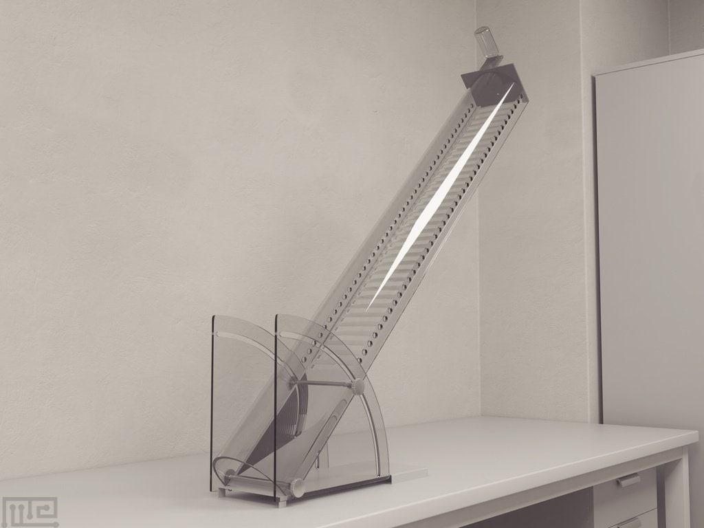 Tilt Ladder