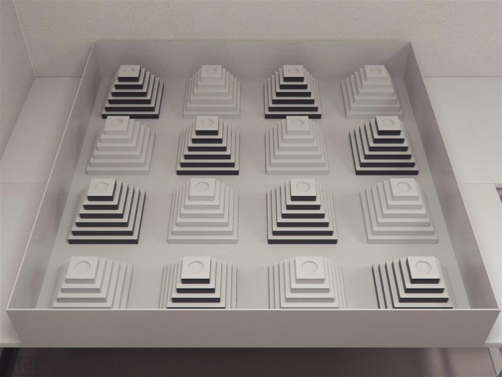 Ziggurat Task