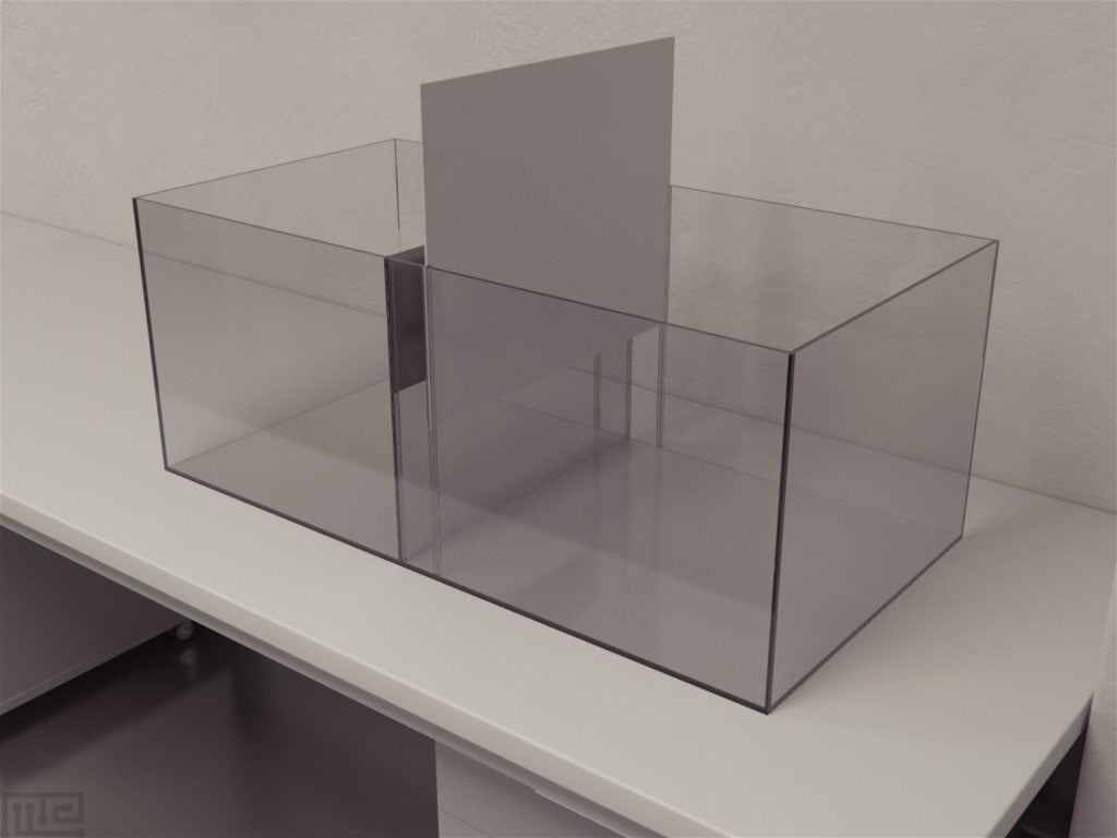 Mirror Biting Balzarini tests are a popular method used in studies of agonistic interaction