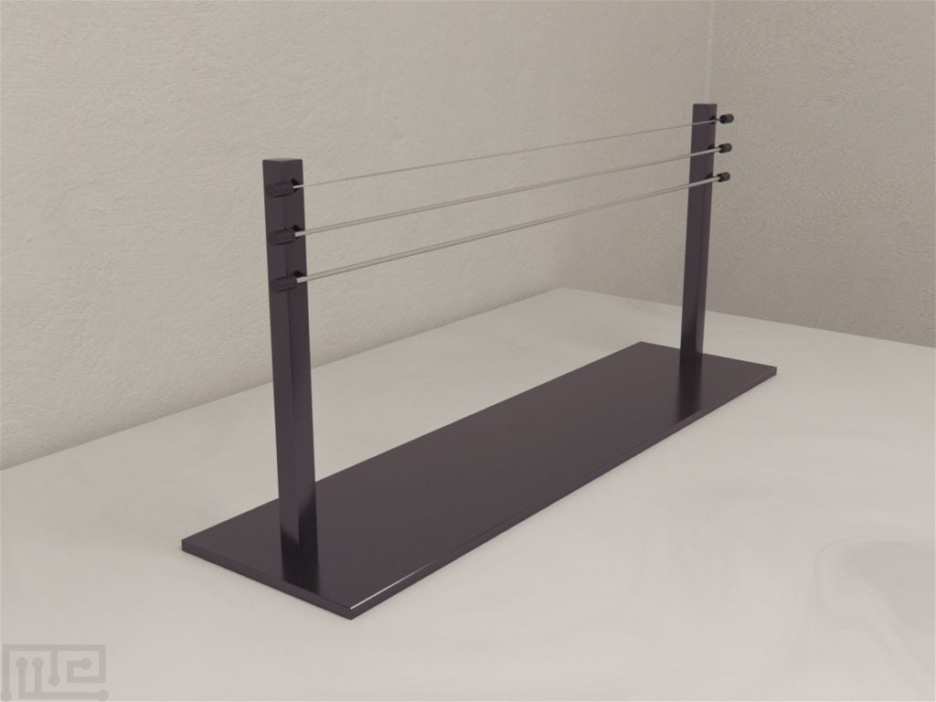 Essentially the THB measures both motor coordination and muscle strength, unlike other static rod tests