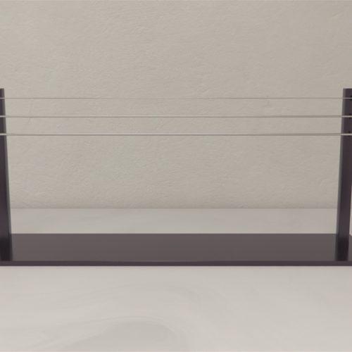 Triple Horizontal Bars Maze Engineers