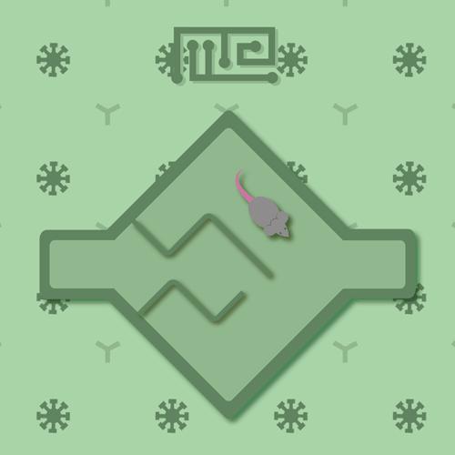 maze basics hole board test
