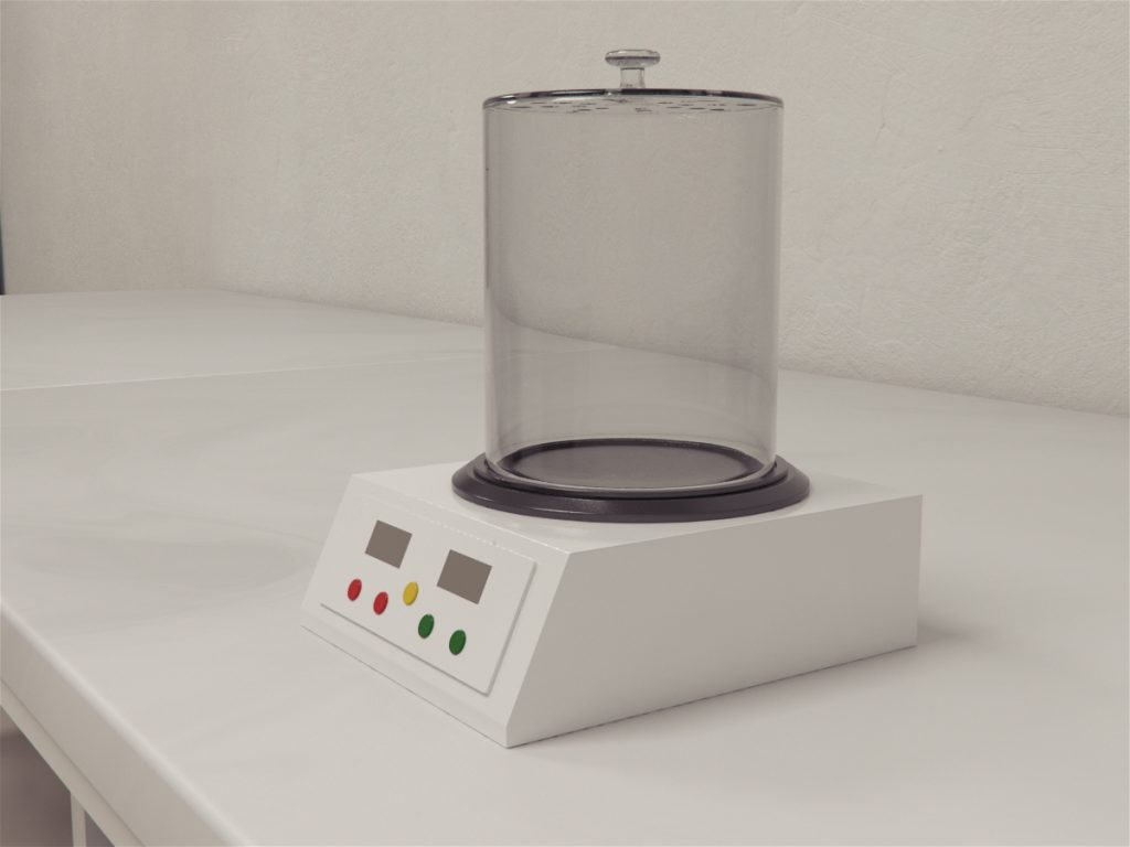 Hot Plate Test