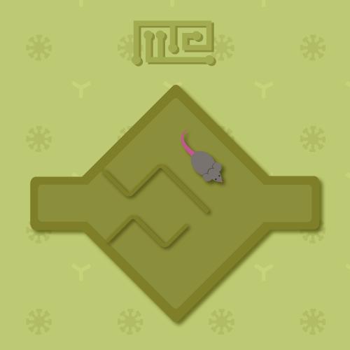 diy rat maze
