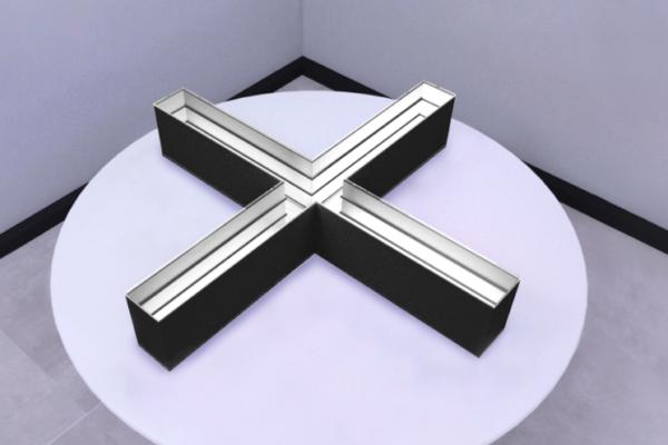 X maze contrast 2