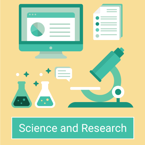 science and research