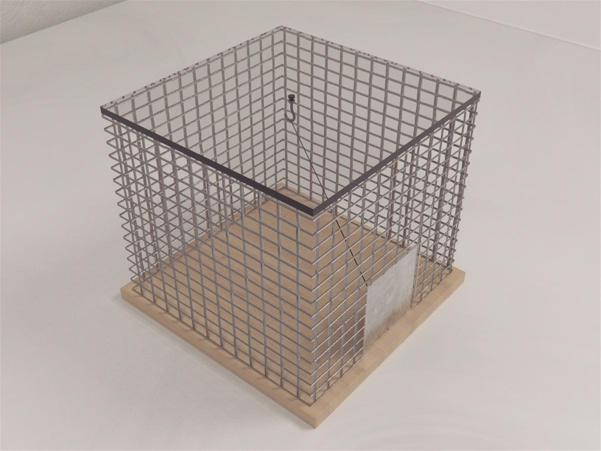 Linus Kline Mouse Box