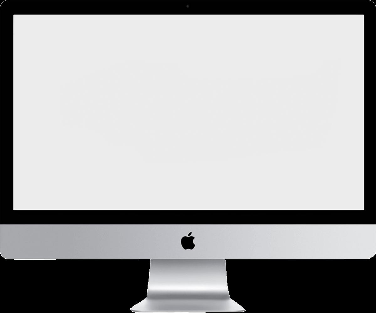 monitor-mockup