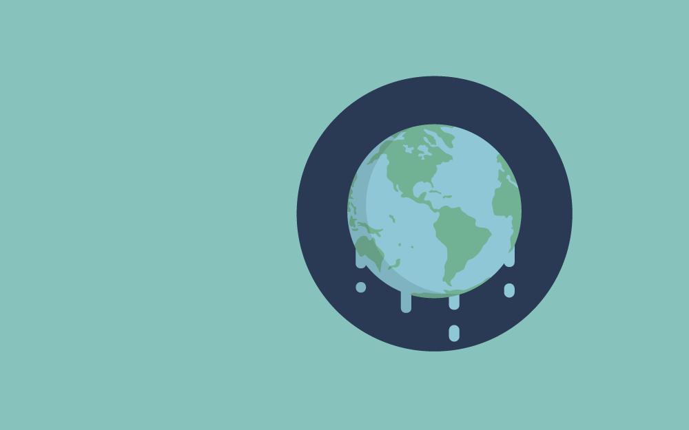 Science behind Global Warming