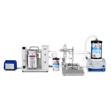 Stereotaxic Compatible Active Anesthesia System