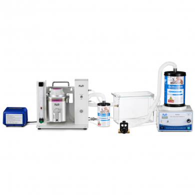 MRI Compatible Active Anesthesia System