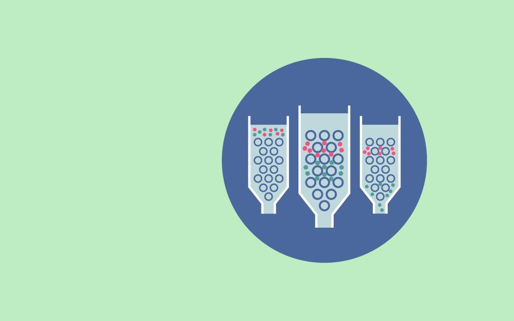 Filtration Chromatography Protocol