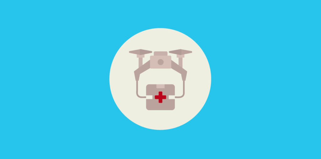 Drone Transport of Microbes in Blood and Sputum Laboratory Specimens