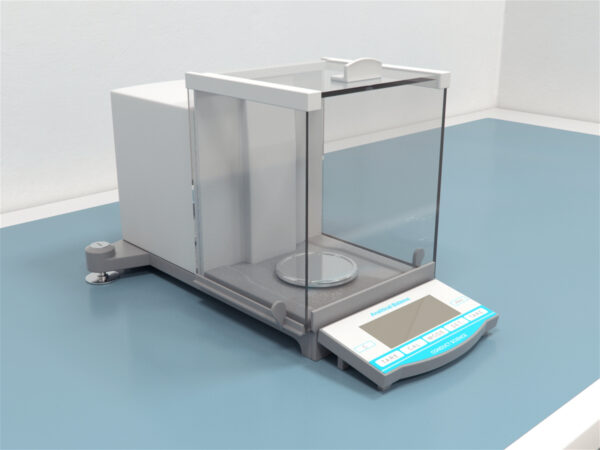 Conduct Science Analytical Balance
