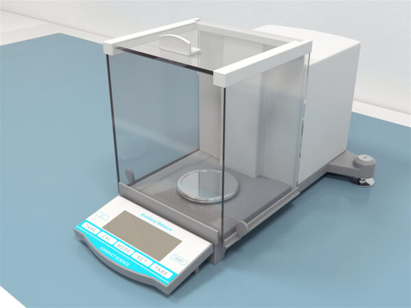 Analytical Balance by Conduct Science