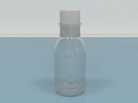 FlyLock Plugs, Bottles - designed specifically for drosophila bottles, these cellulose acetate plugs are non-shedding