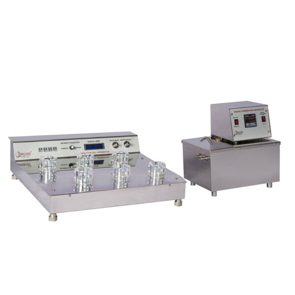 Diffusion Cell Apparatus Apparatus