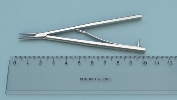 Rohrschneider Needle Holder