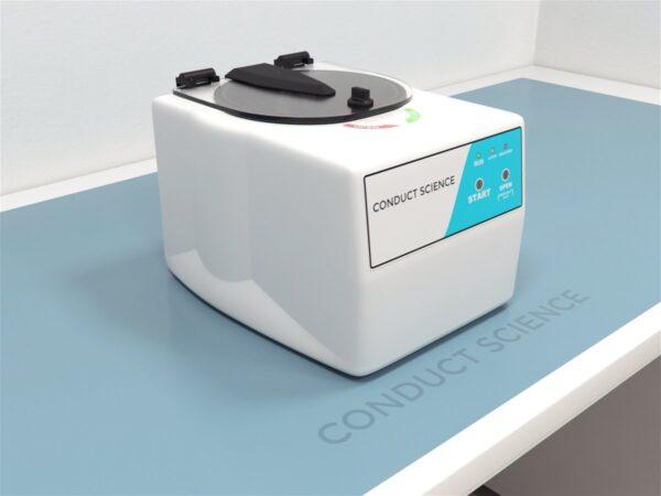 Horizon Mini E Clinical Centrifuge