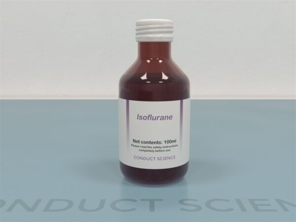 Isoflurane has a blood gas coefficient of 1.4 which is less than other potent inhaled anesthetics