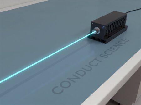 Optogenetics Laser Goggles