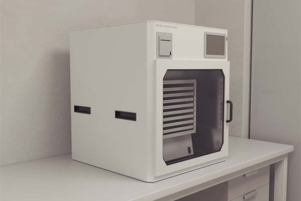 Platelet incubator is a device that provides accurate and steady storage conditions for platelet concentrates