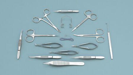 Cardiovascular Surgery Kit