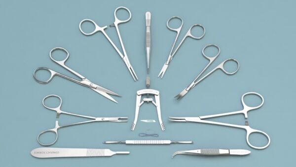 Stereotaxic Surgery Kit