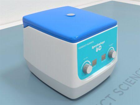 Spectrafuge™ 6C