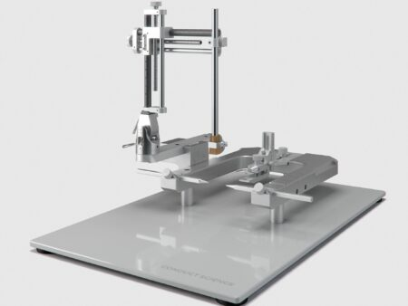 U frame Stereotaxic Surgery System