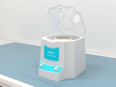 Z100A Clinical Centrifuge