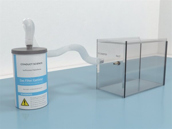 Anesthesia Induction Chamber Product Image