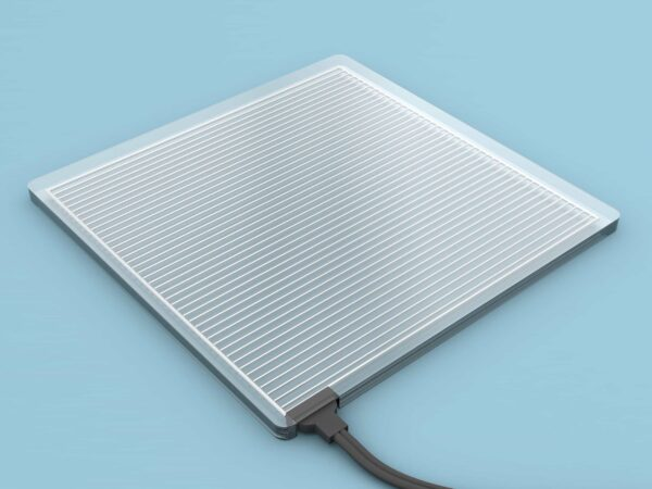 Heating pads are ideal for use before, during and after surgical procedures on mice and rats
