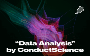 data analysis by conduct science