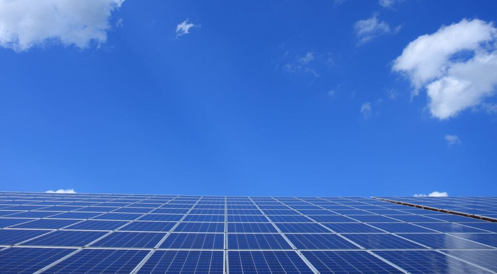 Solar panels - Solar power