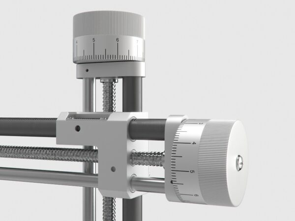 Standard Rat Stereotaxic Ultraprecise Arm Upgrade