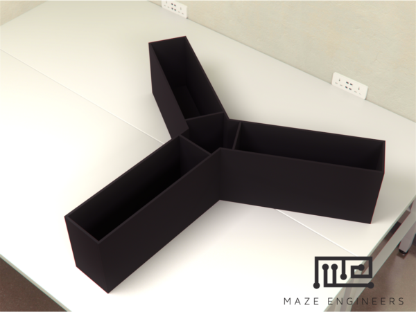 Y-Maze is a perfect method to examine the innate explorative nature of rodents